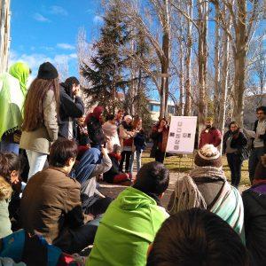 Derechos Humanos: de lo local a lo global