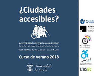 La Accesibilidad Universal desde un enfoque multidisciplinar
